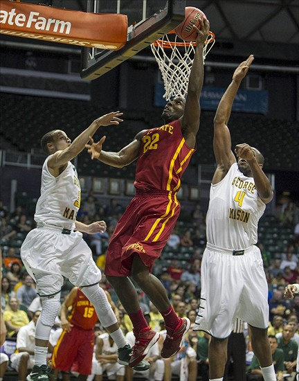 Iowa State vs Akron men's basketball: Game preview and ...