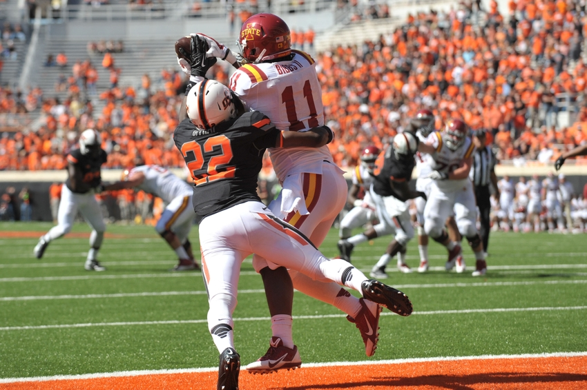 Iowa State football: Toledo becomes must win for confidence